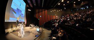 Conférence Internationale sur l'Energie et le Climat, ICEM 2013, au Centre International de Conférences, du 24 au 28 juin 2013. Dr Alberto Troccoli, CSIRO, Australia (ICEM Convenor).