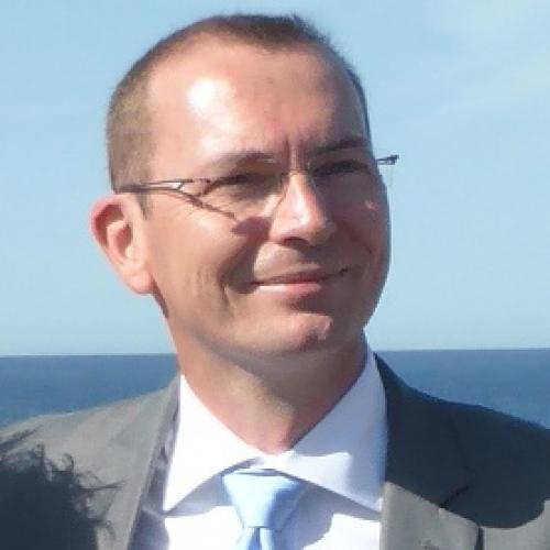Laurent Dubus