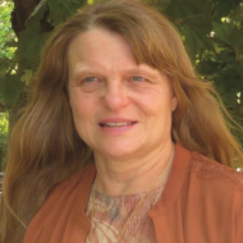 Sue Ellen Haupt