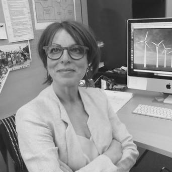 Roberta Boscolo – World Meteorological Organisation (WMO)